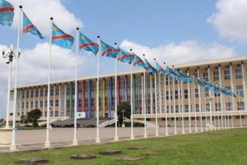 Assemblée nationale : Le remplaçant de Kabund à la 1ère vice-présidence sera connu le vendredi 12 Juin prochain.