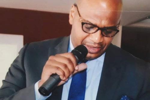 UDPS/Choix du candidat 1er vice-président de l'assemblée nationale :  Coco-Jacques Mulongo s'incline devant le choix du parti.