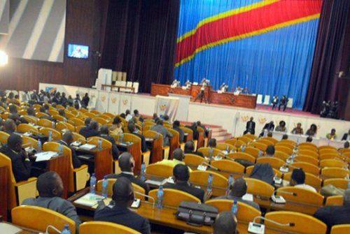 Assemblée nationale : Malgré la décision du Conseil d'État, le bureau confirme la tenue de l'élection du 1er vice-président pour ce vendredi.