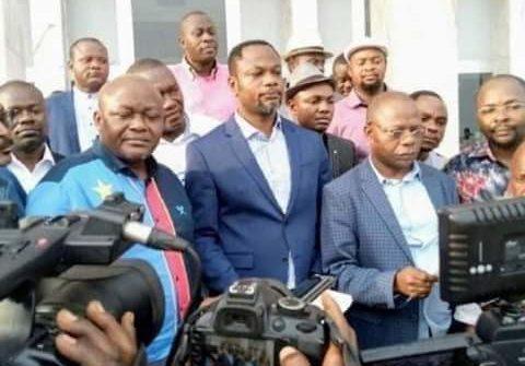 Hausse de la rémunération: Les députés UDPS se désolidarisent de Mabunda.