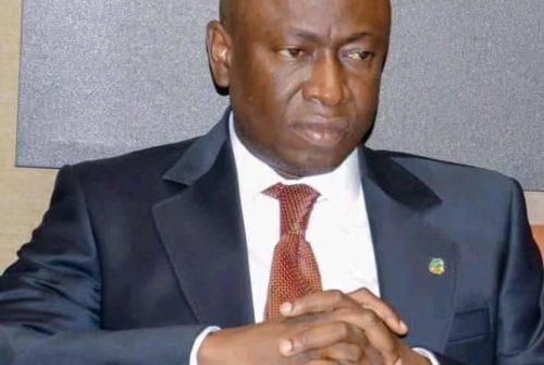 FCC-CACH /Augustin Kabuya répond à Bin Karubi Kikaya :« Dans la vie, il faut savoir comment lire les signes du temps (…)»