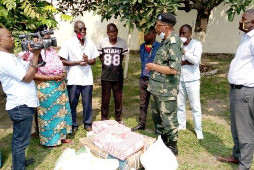 Ministère des anciens combattants : Mise au point sur l'avancement des préparatifs des cérémonies d'hommages au sergent Daniel MIUKI.