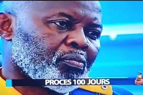 Procès 100 Jours : Réactions après la condamnation de Kamerhe.
