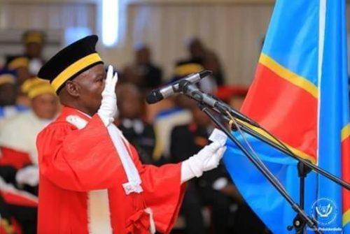 Kinshasa : Le SYNAMAC exige le retrait de la proposition de lois de MINAKU et SIKATA.