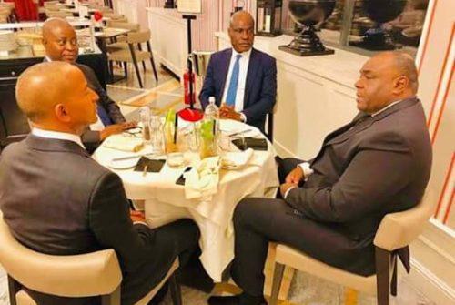Réformes judiciaires : Lamuka met en garde l'Assemblée Nationale.