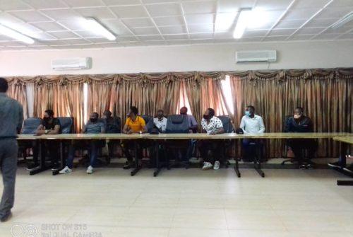 LINAFOOT/Lubumbashi sport : La présidence sonne creux à l'issue de l'AGOE.