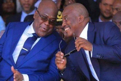 30 Juin 1960- 30 Juin 2020 : Autopsie de 60 ans d'indépendance de la RDC.