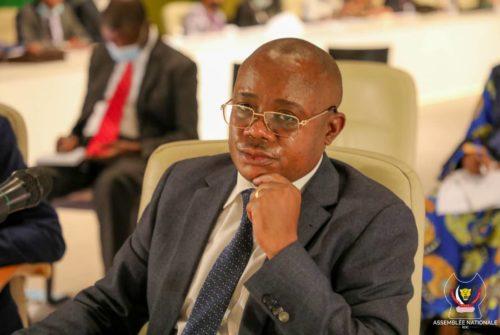 Assemblée nationale/Budget 2020 : Le vice-ministre du Budget, le Professeur Félix Momat fait le rapport de son exécution devant les élus du Peuple de l'Ecofin au premier Trimestre.