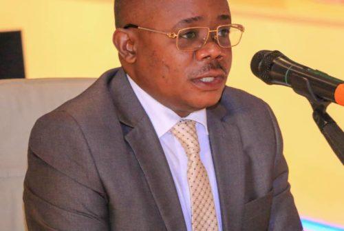 Assemblée nationale : Le vice-ministre du Budget, Félix Momat, convainc la commission Ecofin.