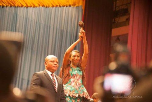 Assemblée nationale/ Destitution de Jean-Marc Kabund : La cour constitutionnelle rejette la requête de Kabund