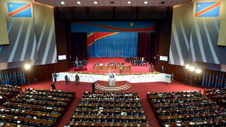 Assemblée nationale : Le candidat 1er vice-président de l'UDPS attendu ce lundi 8 Juin.