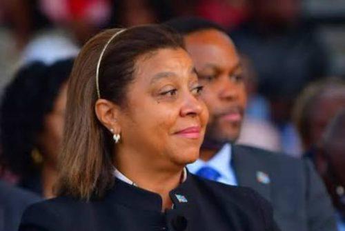 AS VCLUB : Une femme remplace le général à la présidence de la coordination.