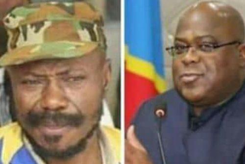 Mort de Mzee LDK : Eddy Kapend voit sa peine allégé par Tshisekedi.