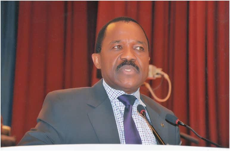 Démission de Mabunda Lioko et dissolution du parlement, le vœu le plus imminent de l'honorable Henry Thomas LOKONDO.