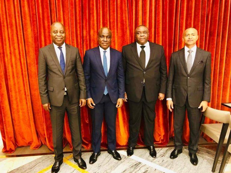 LAMUKA : Dénonciation des violations flagrantes des droits constitutionnels.