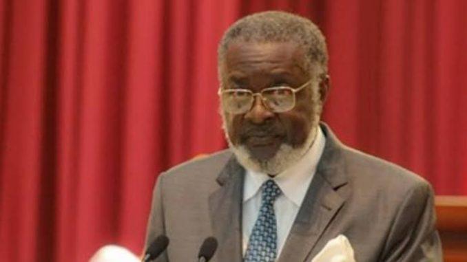 Gouvernement Ilunkamba : Clap de fin pour Tunda Ya Kasende.