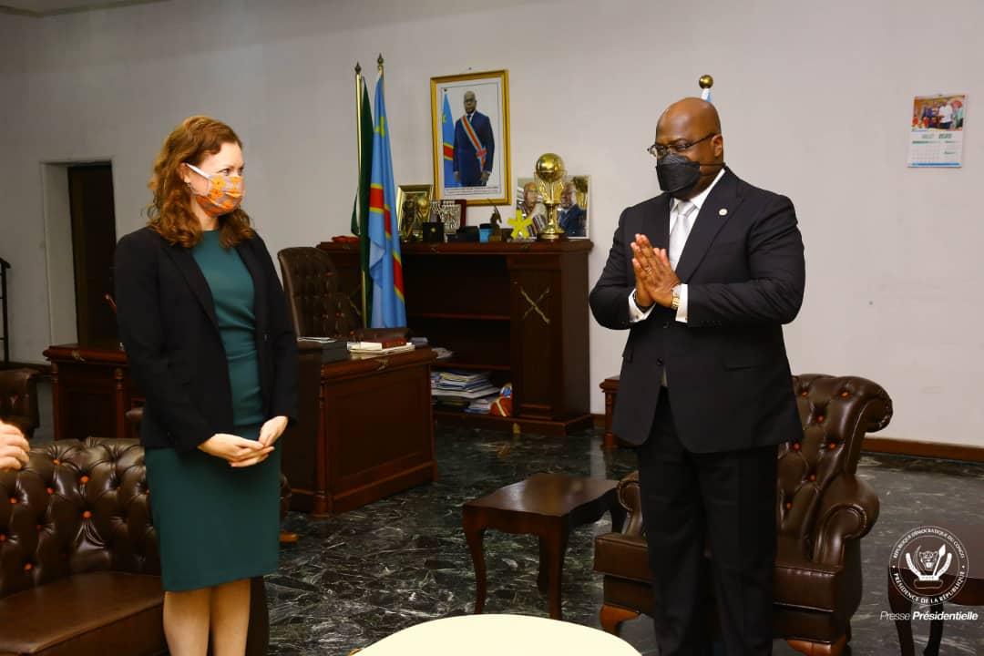 SANTE ET HUMANITAIRE : BILL GATES ET LE ROYAUME UNI PRETS A PORTER LEUR SOUTIEN A LA RDC.