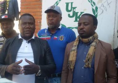 Lubumbashi : L'union des Jeunes Katangais organise un culte pour la réconciliation Katangaise.