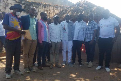 Tanganyika : LAMUKA accuse COJELTA d'atteinte aux libertés fondamentales.