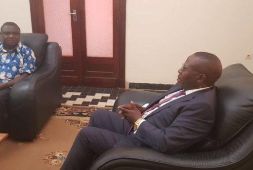 Réconciliation Katangaise / Diocèse Sakanya-Kipushi : Mgr Gaston RUVEZI approuve la médiation des fils et filles de la région.