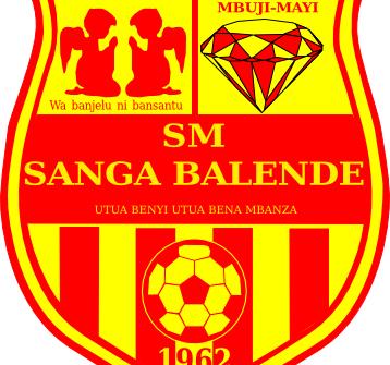 Linafoot : SM Sanga Balende en assemblée générale élective Mercredi 29 Juillet.
