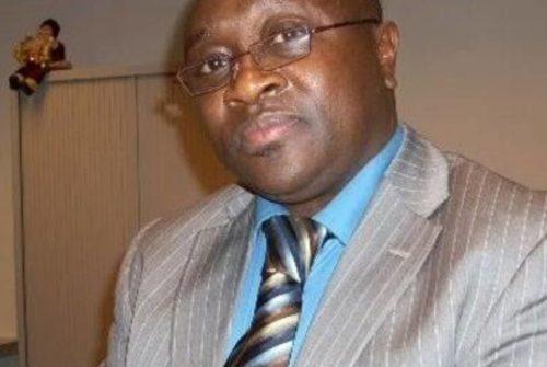 Présidence de la République/Cabinet du chef de l'État : Magloire Paluku nommé assistant technique du Professeur Eberande Kolongele.
