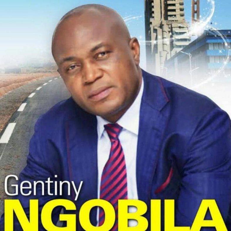 Kinshasa/Reprise des cultes communautaires : Gentiny Ngobila tient au respect des gestes barrières dans les églises.