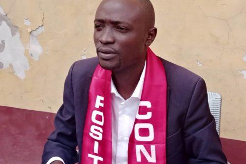 Choix du président de la CENI : Congo Positif propose que ce poste revienne à un membre de la composante politique.