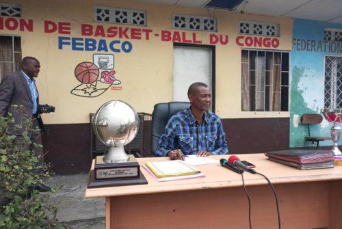 Basket-ball /(Febaco): entre saison blanche et reprise,la Covid 19 confine la fédération.