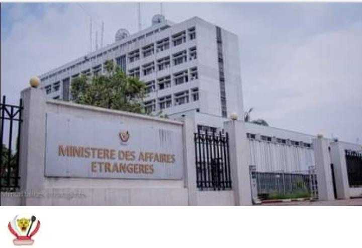 Ministère des affaires étrangères/Ambassade de la RDC en Turquie : Conflit ouvert entre la ministre-conseiller Nkutu Nzemba Augustin et le chargé de mission à l'ambassade Mulumba Tshidimba.