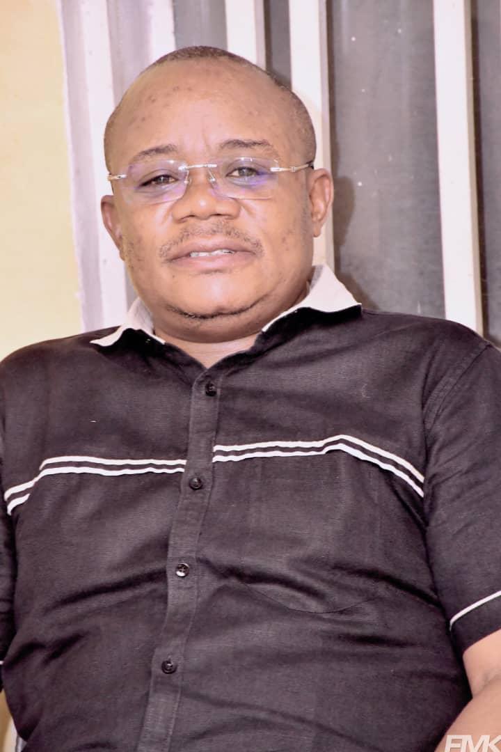 Société/Journée mondiale de la jeunesse (JMJ) : Félix Momat rappelle à la jeunesse congolaise que l'avenir de ce pays lui appartient