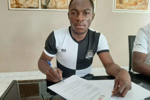 Mercato : Le TP Mazembe se sépare de Jackson  Muleka, son buteur attitré.
