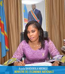 Ministère de l'Économie nationale/Prix des produits  pétroliers : Acacia BANDUBOLA fixe une nouvelle tarification.