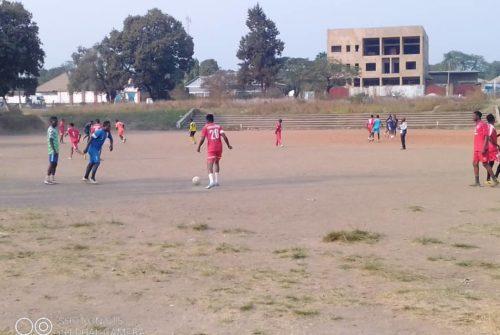 VL1/ Lubumbashi Sport : Bien qu'amoindris, les Kamikazes démarrent la préparation de la saison.