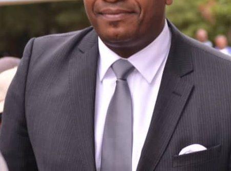 UDPS/Haut-Katanga : Coco-Jacques Mulongo s'en va en guerre contre ceux qui veulent ternir l'image de son parti.
