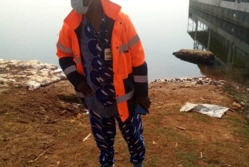 Haut-Katanga/Kisamamba : L'honorable KASHOBA LUBI KIBWE Freddy lance les travaux de rénovation du Pont Lubi à Nduduma.