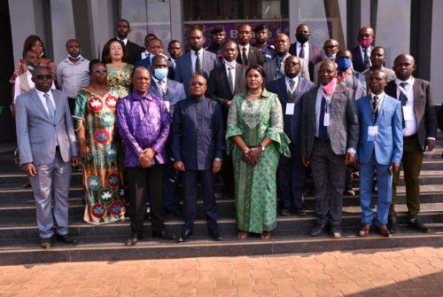 Vice-primature du budget/Lualaba : La fin de l'atelier budgétaire reportée au jeudi 27 Août.