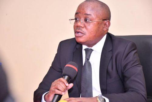 Vice-primature du budget/Atelier Budgétaire à Kolwezi : Félix Momat a clôturé les travaux avec mention Distinction.