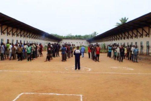 Tshopo/Prison centrale de Kisangani : Affamés, les prisonniers se plaignent des mauvaises conditions d'incarcération