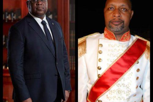 Présidence de la République : Qui est Deogratias Namegabe, le nouveau Conseiller Principal au collège administratif du cabinet du Chef de l'État?