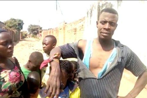 Parti politique/Kasumbalesa : Un militant de l'UDPS lynché par ses camarades pour cause tribale.