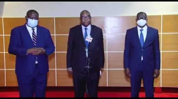 Kasumbalesa : Pari gagné pour Jacques Kyabula et Richard Muyej, la mise en place d'un nouvel ordre au poste frontalier effectif.
