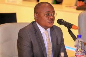Société/Journée mondiale de la jeunesse (JMJ) : Félix Momat rappelle à la jeunesse congolaise que l'avenir de ce pays lui appartient.
