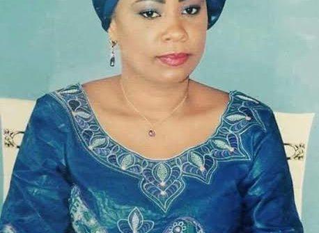 Cybercriminalité/Réseaux sociaux : L'ex-première Dame Olive Lembe Kabila victime de faux comptes.