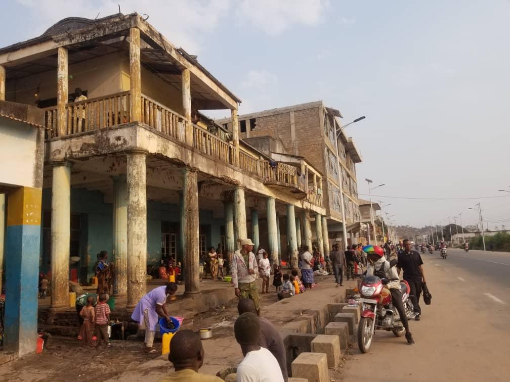 Kalemie : Le quartier Katambwa sous le joug de l'insécurité, plusieurs  voleurs présumés placés en garde à vue.