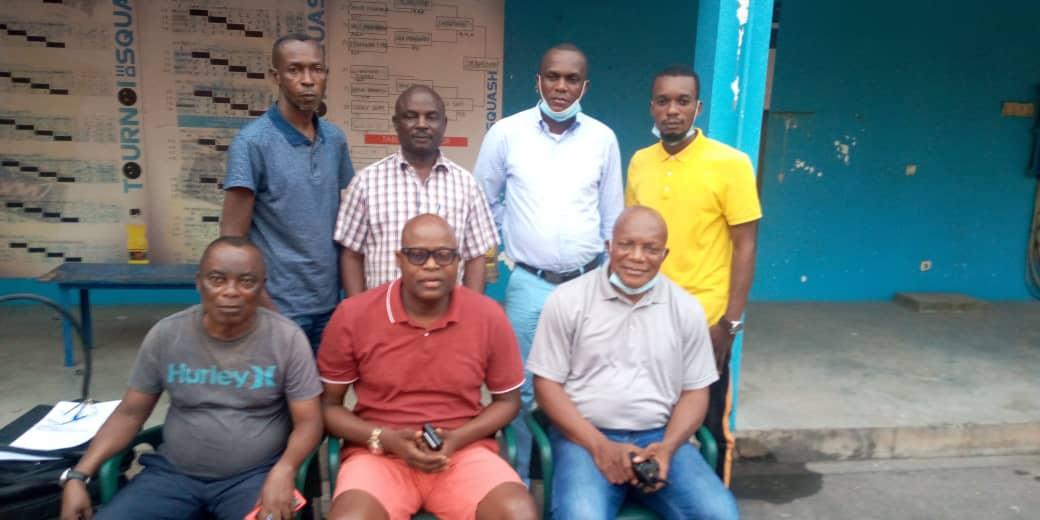 Fédération Congolaise de Squash : Après huit ans de vacance, la 1ère vice-présidence dorénavant occupée