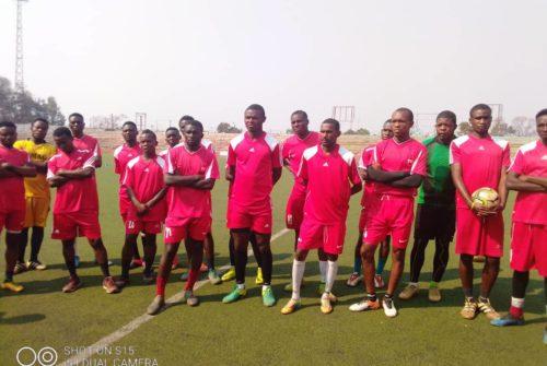 Linafoot/FC Lubumbashi Sport : Les Kamikazes démarrent la fixation par une victoire.