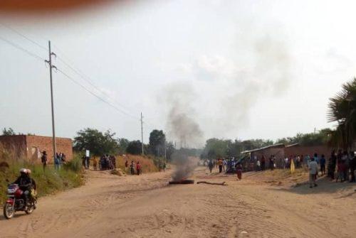 Kalemie : Les occupants du site Kahinda crient à la spoliation parcellaire par l'exécutif local.