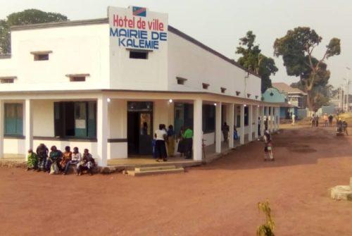 Mairie de Kalemie : Le paradoxe autour de la suspension controversée de l'ancien maire Gédéon Kakudji Kalama.