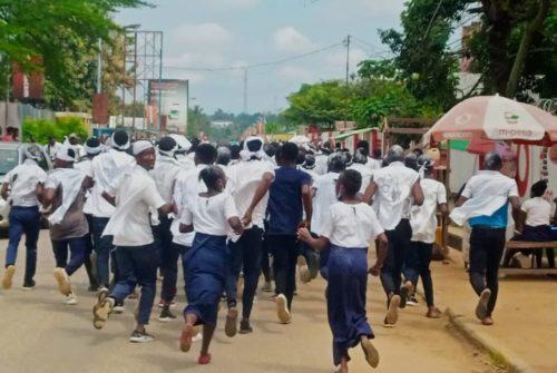 EPST/Publication des résultats des examens d'État 2020 : Le taux de réussite pour laville province de Kinshasa s'élèveà 78%